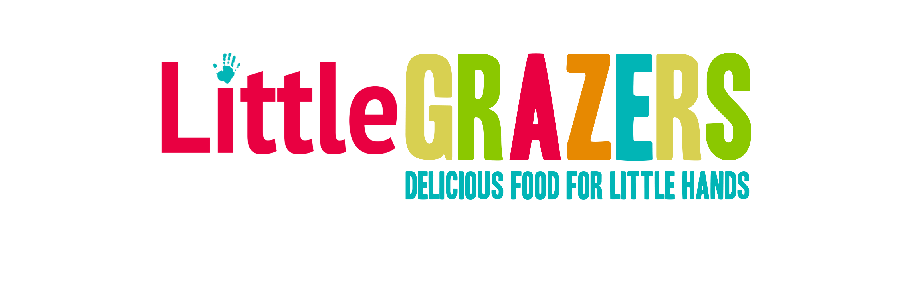 Little Grazers - delicious food for little hands